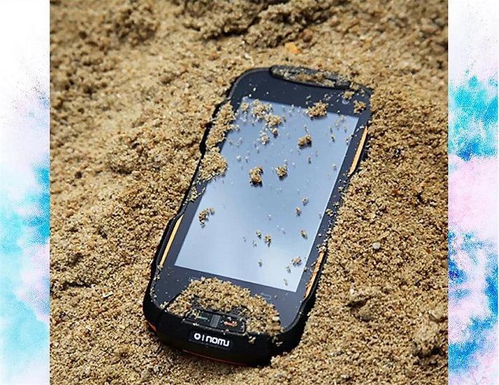 V9T - hardfør smarttelefon