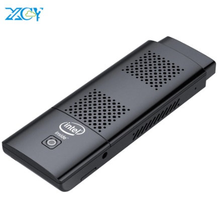 XCY mini stick PC