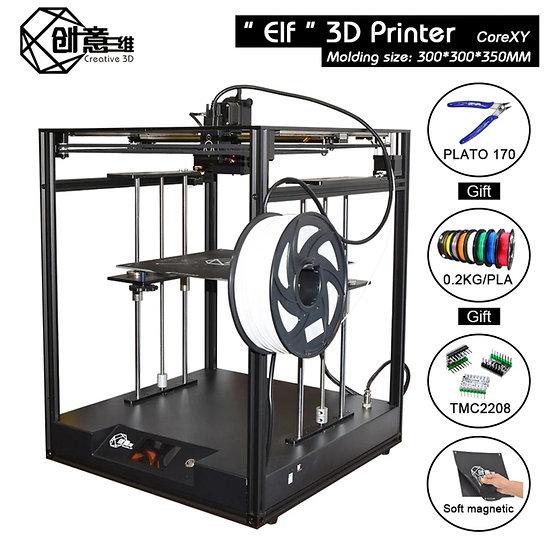 Elf 3D-printer