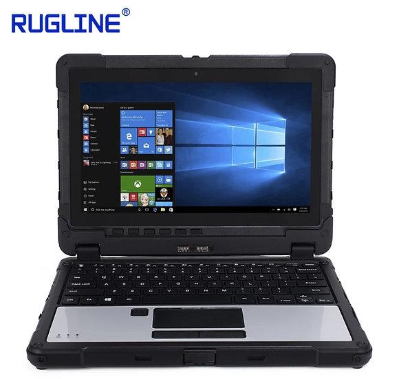 Rugline hardfør touchpad