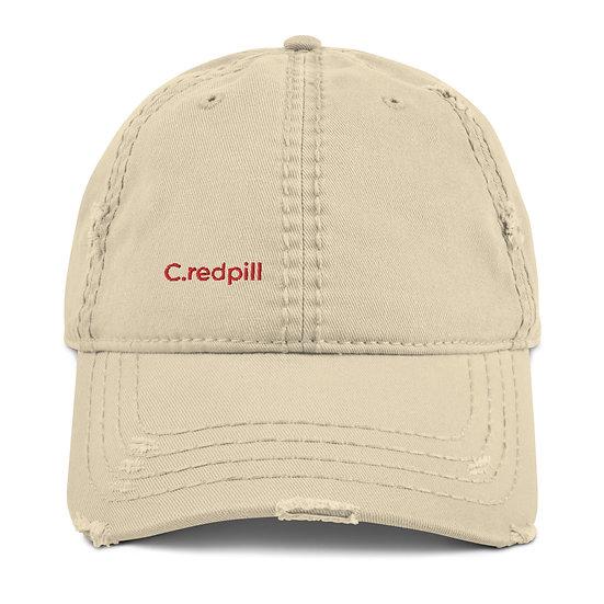 Kapps - C. redpill