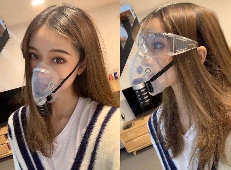 Liten nebb-maske (KN95 / N95)