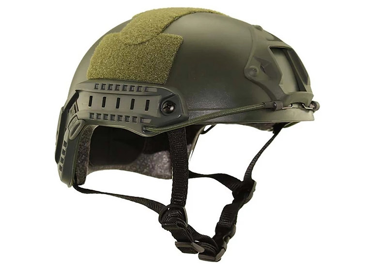 ABS-hjelm