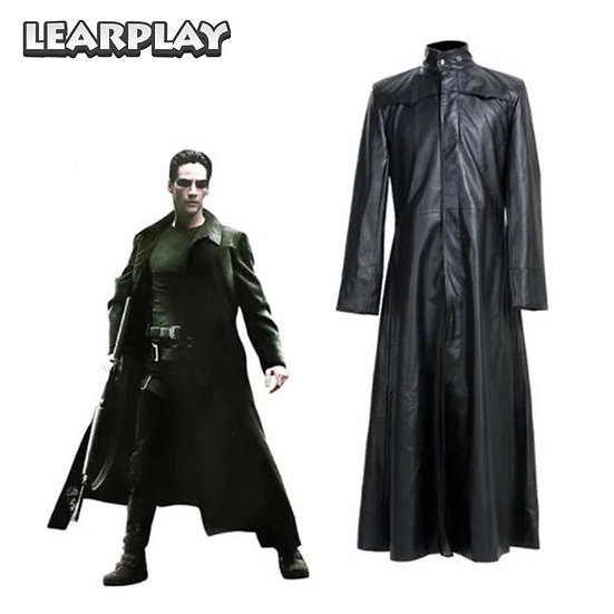 Goth Matrix-frakk