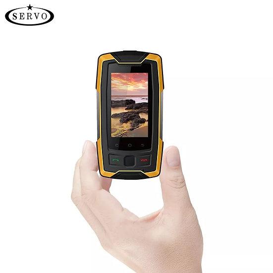 Servo X7 Plus - hardfør smarttelefon