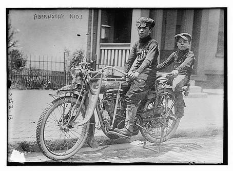 "The ""Famous"" Abernathy Boys"