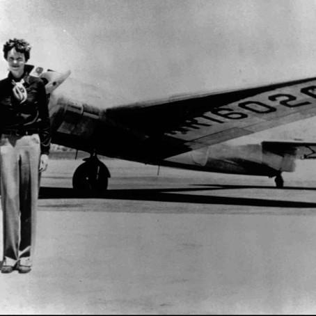 The Legacy of Amelia Earhart