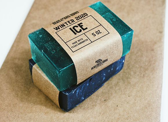 Soap of the Month - 2 Bars