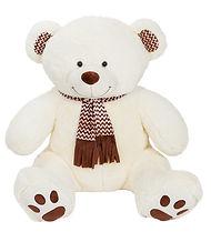 Медведь Макс, 130 см. Молочный.jpg