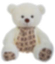 Медведь Мартин, 90 с