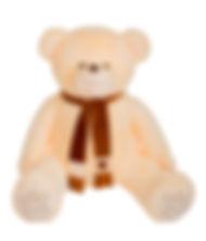 Медведь Самсон