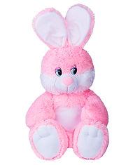 Заяц Ляля, 55см., розовый.jpg