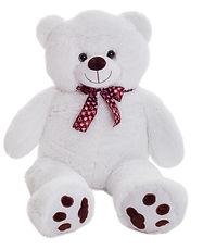 Медведь Рич белый