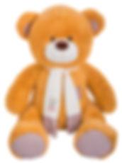 Медведь Тоффи