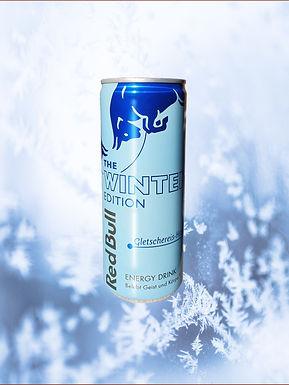 Red Bull Winteredition 2020 Gletschereis-Himbeere