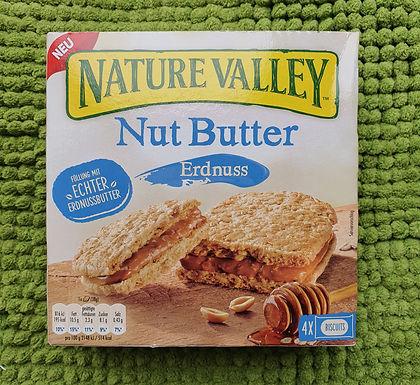 Nature Valley Nut Butter Erdnuss