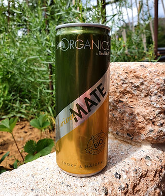 Red Bull Organics viva Mate