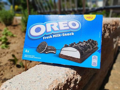 Oreo Fresh Milk-Snack
