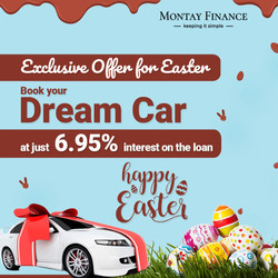 Montay Finance Happy Easter