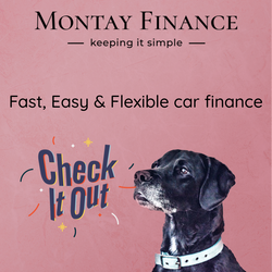 Fast approval at Montay finance