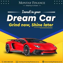 Montay Finance car loans