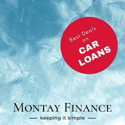 Car loans at Montay Finance