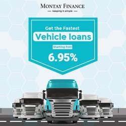 Montay Finance Truck Finance