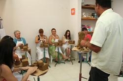Inauguração Atelier