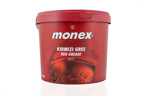 MONEX KIRMIZI GRES 14KG
