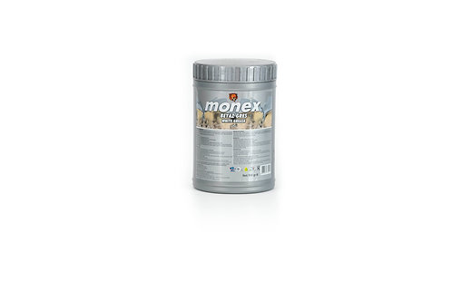 MONEX BEYAZ GRES 1KG
