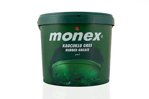 MONEX KAUÇUKLU GRES 14KG