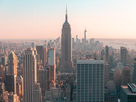 Empire State Binası WELL Covid-19 Sertifikasını Aldı