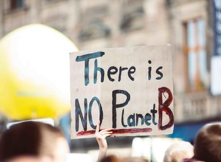 'Tehlikeli' İklim Değişikliği Gerçekten Ne Anlama Geliyor?