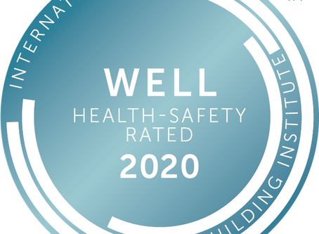 WELL HEALTH-SAFETY RATING