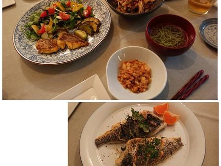 9月15日に「Bon appetit」出ますっ!