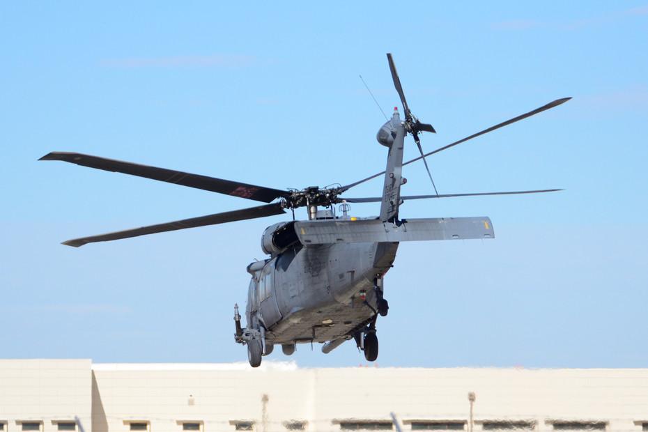 USAF HH-60