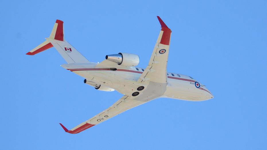 RCAF CC-144D
