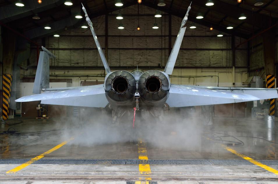 F/A-18D (USMC)