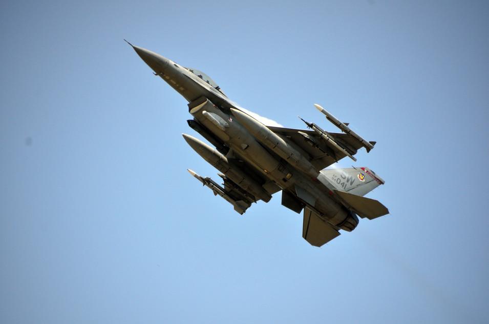 F-16CJ, 20th Fighter Wing