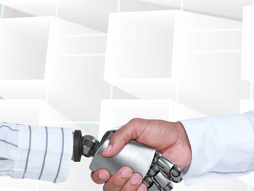 Saiba como não ser substituído por robôs no mercado de trabalho