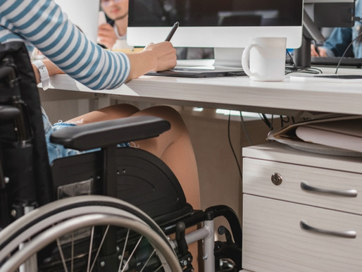 Disability and Inclusion Summary