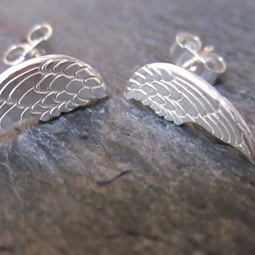 'Wings' Earrings