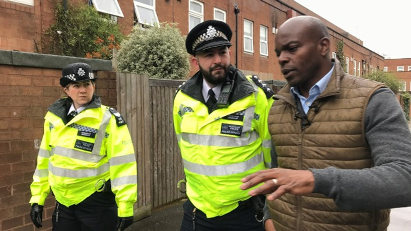London: Police and Crime, Housing and Environment