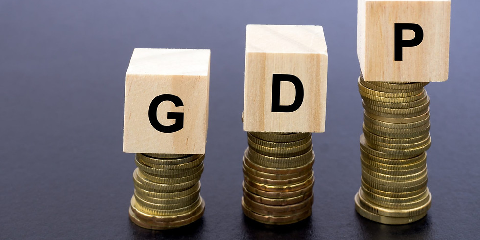 CWO / CPF Online: In a post Covid 19 world, is GDP fit for purpose.