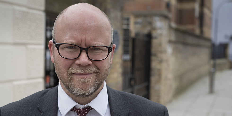 Toby Young - Is free speech currently under assault?