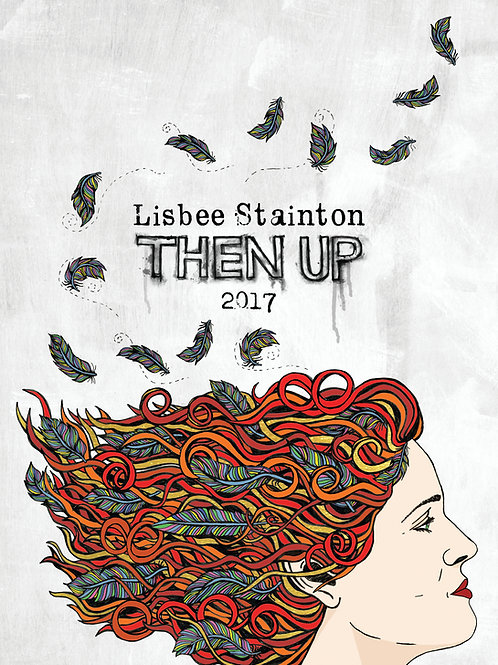 Then Up Poster