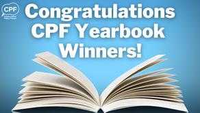 2021 CPF Yearbook - The Winners