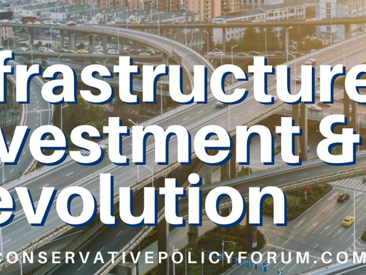 Summary of CPF consultation on Infrastructure, Investment & Devolution