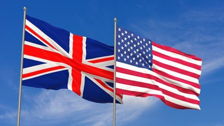 Wavemaker Wednesdays: What is the future of transatlantic relations?