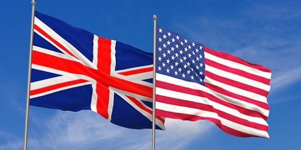 Wavemaker Wednesdays: What is the future of transatlantic relations?